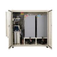 電解水衛生環境システム